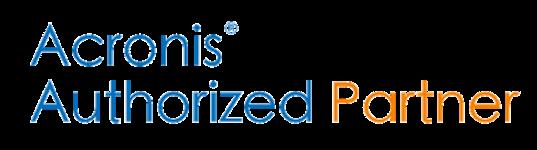 acronis authorised partner