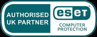 authorised uk partner eset computer protection